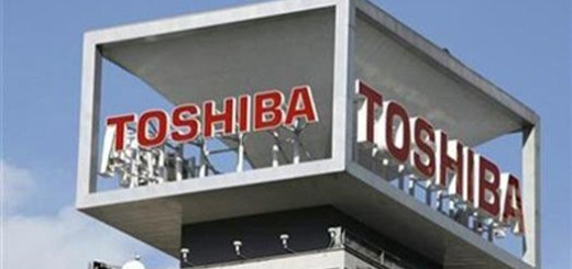Телевизоры Toshiba больше не будут продаваться в России.