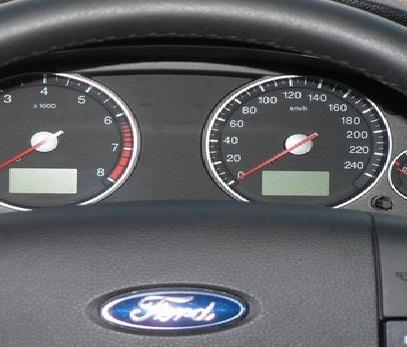 Бортовые компьютеры автомобилей Ford получат обновление.