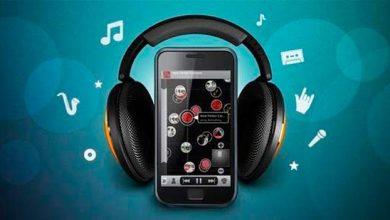 Как выбрать лучший музыкальный плеер для Андроид
