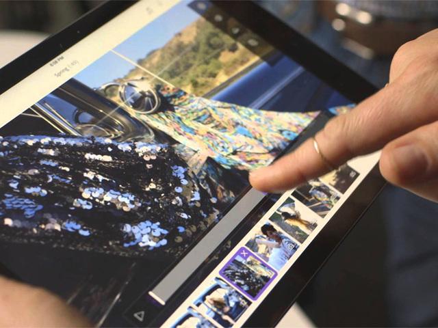 Новый видеоредактор Premiere доступен для устройств на базе Android