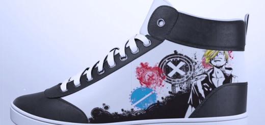 ShiftWear: обувь, способная изменять облик на ходу
