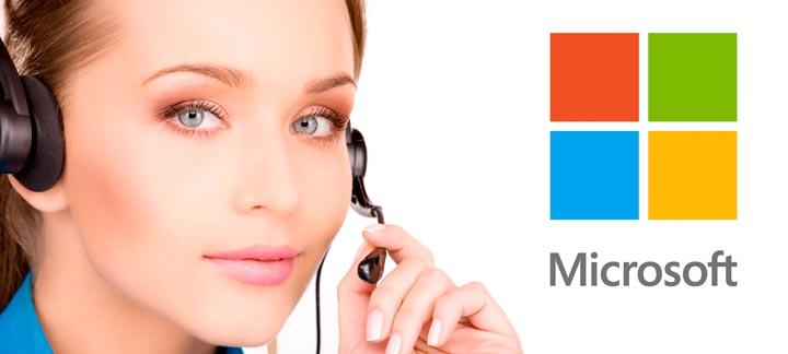 Встречайте - новый виртуальный оператор Microsoft!