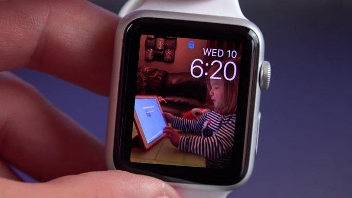В новой ОС от Apple будет ночной режим