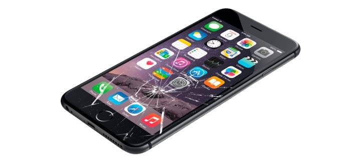 Замена дисплея Iphone. Особенности замены стекла на Айфон