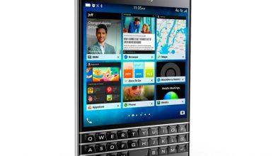 Не взламываемый BlackBerry взломан!