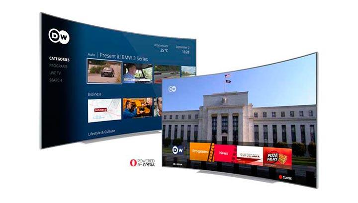 Популярный браузер Opera появился в новом качестве