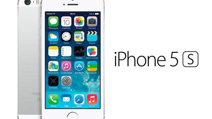 Россия - самое выгодное место для покупки iPhone 5s!