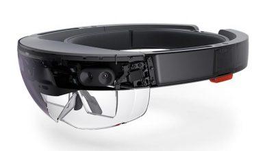 Гарнитура HoloLens Developer Edition