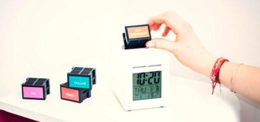 Новые будильники будут будить запахами