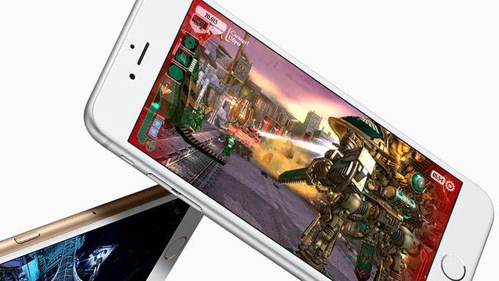 Apple планирует перевод своих смартфонов на AMOLED-экраны