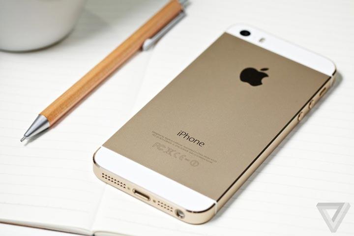 Внимание утечка! Apple скоро выпустит iPhone 5se