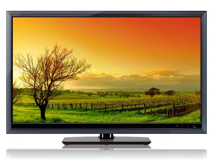 Что нужно знать при покупке LCD телевизора