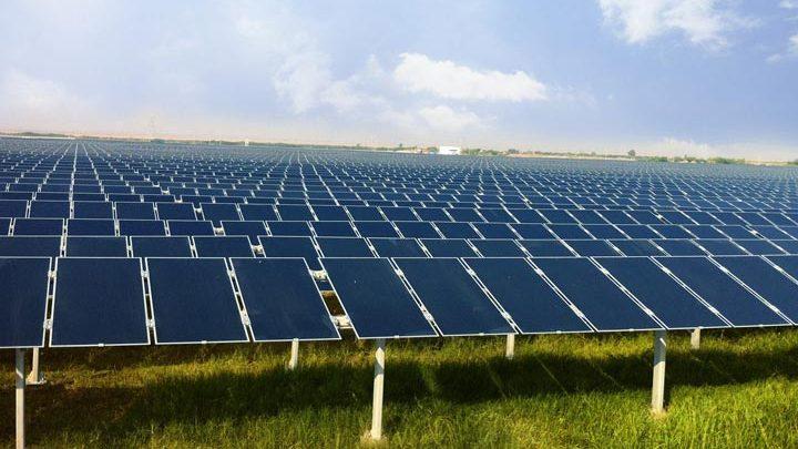 LG инвестирует в производство солнечных панелей