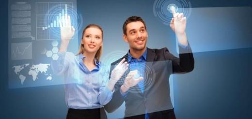 Lenovo будет работать над созданием устройства дополненной реальности