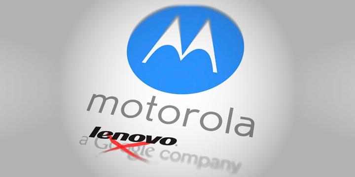 Motorola Mobility: удачное или не очень приобретение Lenovo?