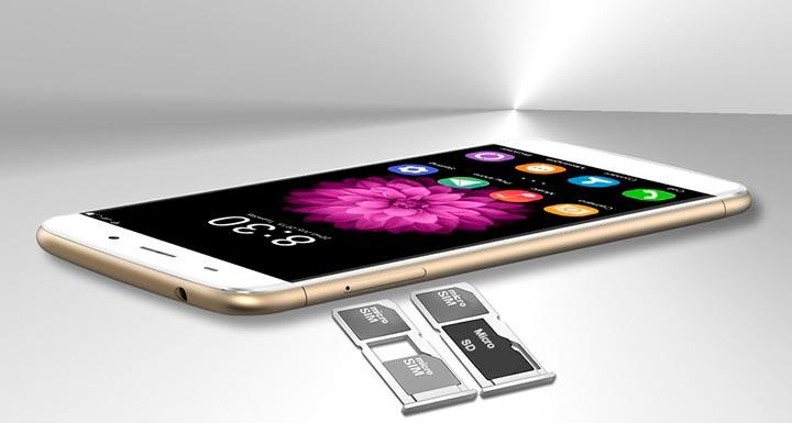 Компания Oukitel применит беспроводную зарядку в новом смартфоне.