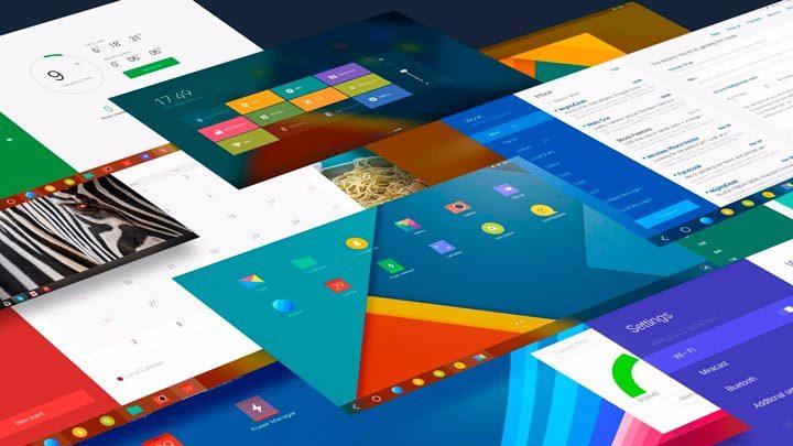 Remix OS - новая система для ПК