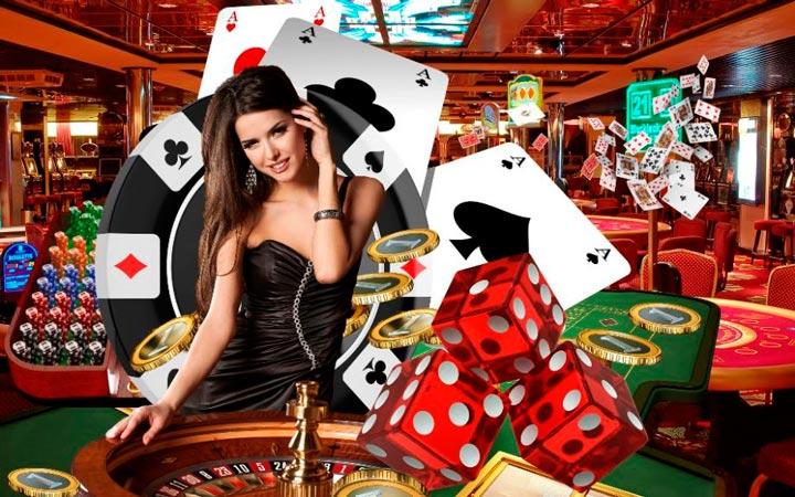 Виртуальные-казино