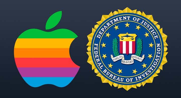 Власти США принуждают Apple