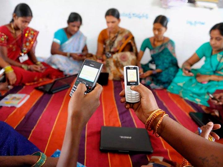 Индия – страна чудес! Смартфон стоит там всего 4 доллара!