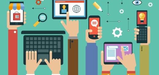 Контроль над разработкой мобильных приложений