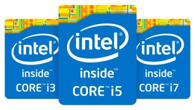Почему процессор от Intel