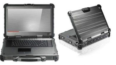 Ростех защищенный армейский ноутбук