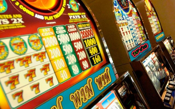 Удивительный мир бесплатных игровых онлайн автоматов