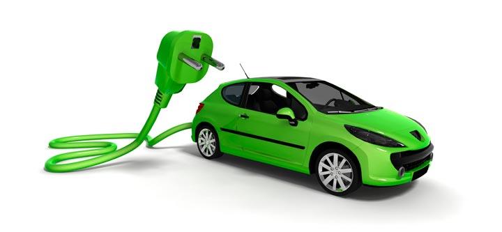 Электромобили станут популярны