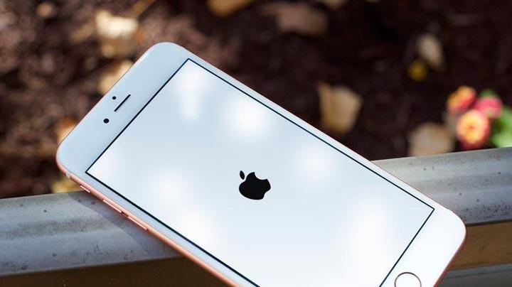 Apple и работа над ошибками