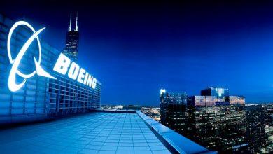 Boeing 3D-печать