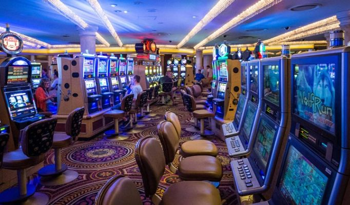 Азартные игры запрещены. Что такое хорошо, что такое плохо?