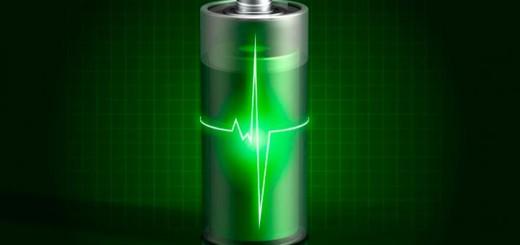 Батарейка в 50 лет