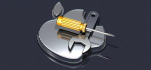 Гарантия Apple