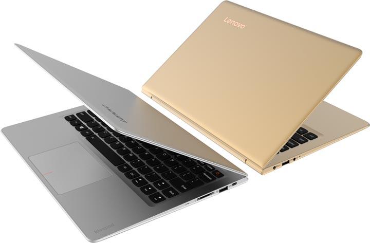 Дизайн и эргономика Lenovo IdeaPad 710S