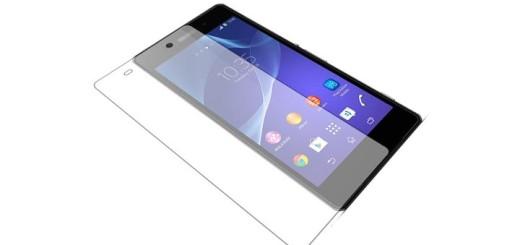 Защитное стекло для смартфона