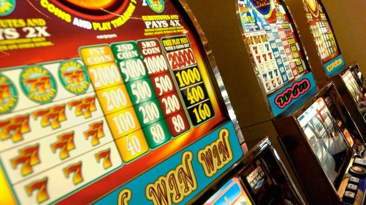 Игровые азартные развлечения