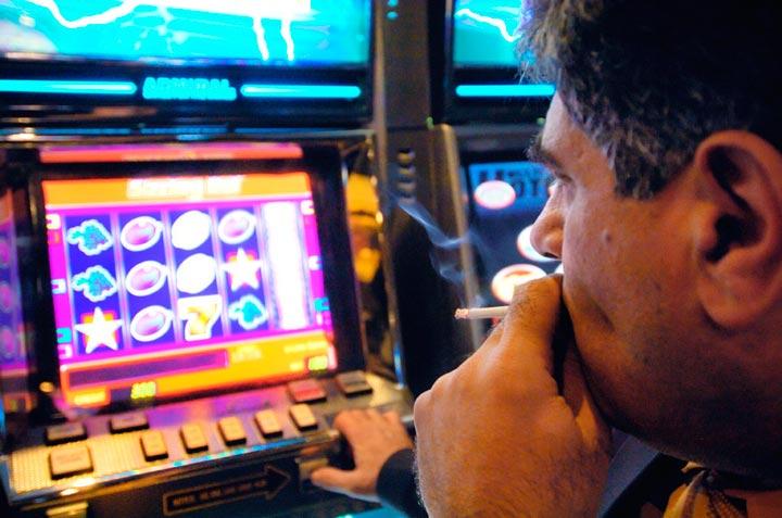 Как выиграть в игровом автомате