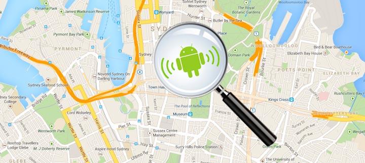 Найти телефон на беззвучном режиме 2