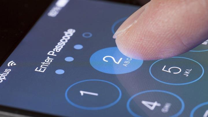 Проблемный iPhone взломан