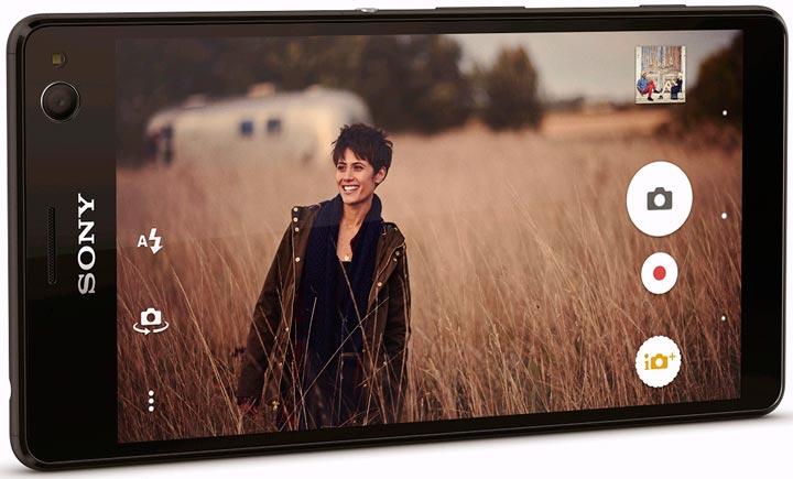 Смартфон Sony Xperia C4 Dual (2)