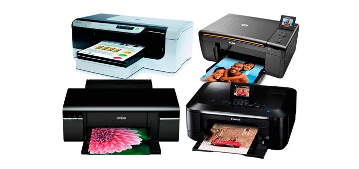 Несколько советов, при выборе принтера и его ремонте