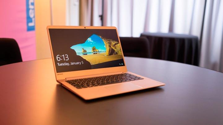 Характеристики Lenovo IdeaPad 710S: