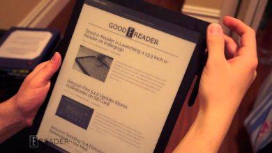 Электронная книга Good e-Reader