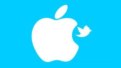 Apple и Twitter