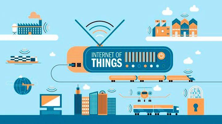 Bosch создает собственную экосистему интернета вещей