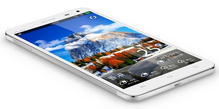 Cмартфон Vivo XPlay 5 с 6 Гб ОЗУ