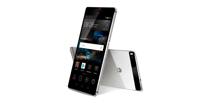 Huawei готовит презентацию нового флагмана Huawei P9