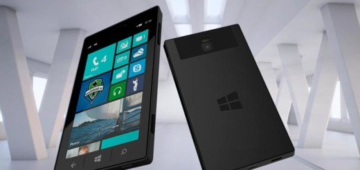 Surface от Microsoft