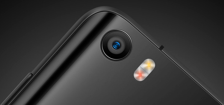 Камера Xiaomi Mi5
